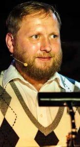 Michael Köckritz