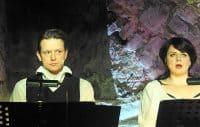 Dr. Jekyll & Mr. Hyde Lomonossowkeller Marburg
