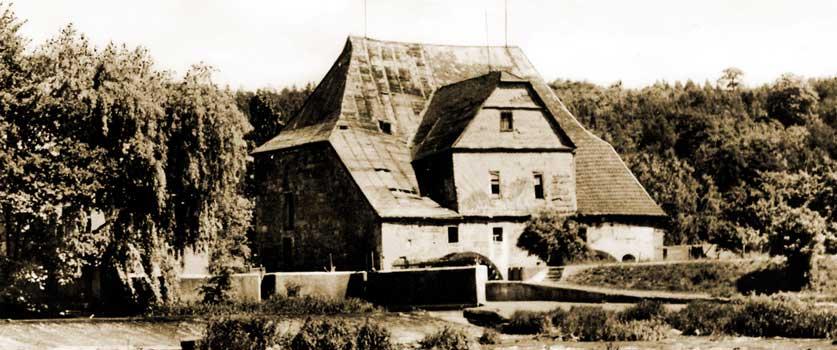Mühlenhof |Steinmühle Marburg