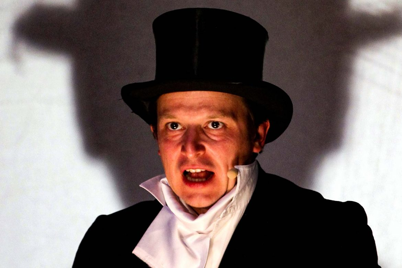 Dr. Jekyll & Mr. Hyde - Ein Live-Mitschnitt