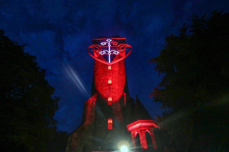 Spiegelslustturm (Kaiser-Wilhelm-Turm)